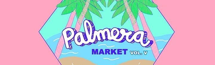 Palmera Market vol.V